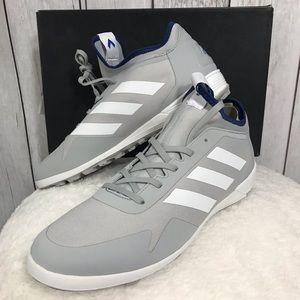 Adidas Mens Size 10.5 Performance Ace Tango 17.2
